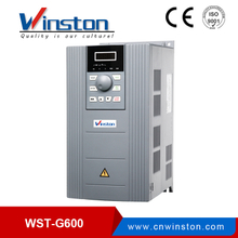 Manufacturer Three-phase 380VAC Low Power Frequency Inverter (WSTG600-4T2.2GB)